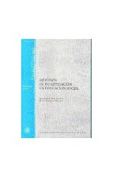 Papel METODOS DE INVESTIGACION EN EDUCACION SOCIAL