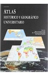Papel ATLAS HISTORICO Y GEOGRAFICO UNIVERSITARIO