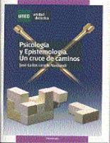 Papel PSICOLOGIA Y EPISTEMOLOGIA UN CRUCE DE CAMINOS
