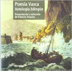Papel Poesía Vasca, Antología Bilingüe