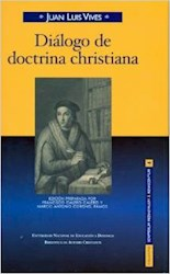 Papel Diálogo De Doctrina Christiana