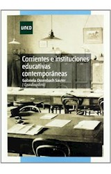 Papel CORRIENTES E INSTITUCIONES EDUCATIVAS CONTEM