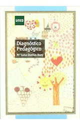Papel DIAGNOSTICO PEDAGOGICO