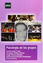 Papel PSICOLOGIA DE LOS GRUPOS