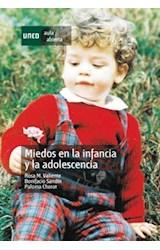 E-book MIEDOS EN LA INFANCIA Y LA ADOLESCENCIA