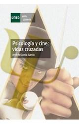 E-book PSICOLOGÍA Y CINE: VIDAS CRUZADAS