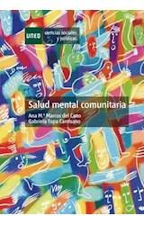 E-book SALUD MENTAL COMUNITARIA