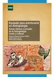 Papel Equipaje Para Aventurarse En Antropología