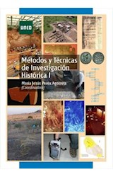 E-book Métodos y técnicas de investigación histórica I