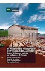 E-book EL HORREUM DE LA VILLA ROMANA DE VERANES (GIJÓN, ASTURIAS). PRIMER TESTIMONIO MATERIAL DE LOS HÓRREOS DE ASTURIAS