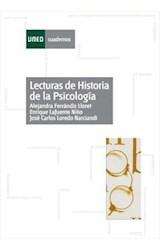 E-book Lecturas de Historia de la  Psicología