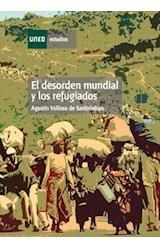 E-book El desorden mundial y refugiados