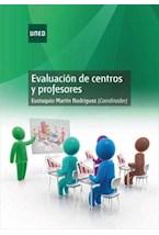 E-book Evaluación de Centros y Profesores