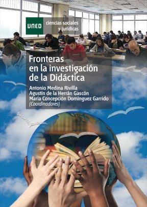 E-book Fronteras En La Investigación De La Didáctica