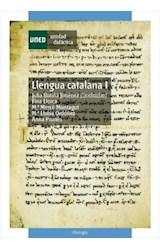 E-book Llengua Catalana I