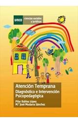E-book Atención Temprana. Diagnóstico e Intervención Psicopedagógica