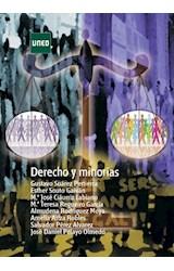 E-book Derecho y Minorías