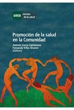 E-book Promoción de la Salud en la Comunidad