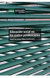 E-book Educación Social en los Centros Penitenciarios
