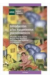 E-book Introducción a los Tratamientos Psicodinámicos