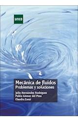 E-book Mecánica de fluidos. Problemas y soluciones
