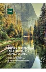 E-book Nuevas perspectivas en la formación de profesores