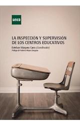 E-book La inspección y supervisión de los centros educativos