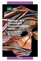 E-book Psicología de la Personalidad: Teoría e Investigación. Volumen I