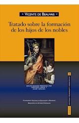 E-book Tratado sobre la formación de los hijos de los nobles