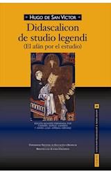 E-book DIDASCALICON DE STUDIO LEGENDI (EL AFÁN POR EL ESTUDIO)