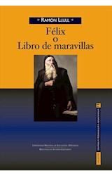 E-book Félix o Libro de maravillas
