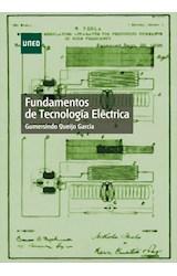 E-book Fundamentos de Tecnología Eléctrica