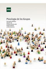 E-book Psicología de los Grupos