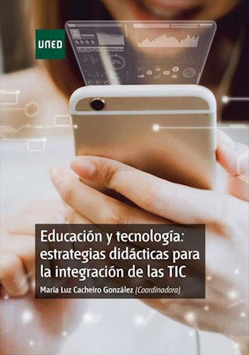E-book Educación Y Tecnología: Estrategias Didácticas Para La Integración De Las Tic