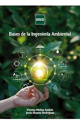 E-book Bases de la Ingeniería Ambiental