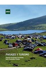 E-book PAISAJES Y TURISMO