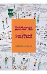 E-book Economía y Política