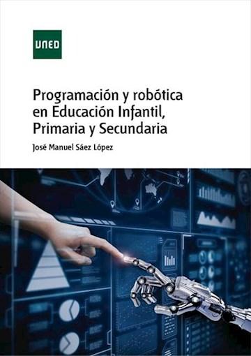 E-book Programación Y Robótica En Educación Infantil, Primaria Y Secundaria