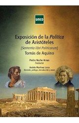 E-book Exposición de la Política de Aristóteles [Sententia libri Politicorum] TOMÁS DE AQUINO