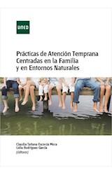 E-book Prácticas de Atención Temprana Centradas en la Familia y en Entornos Naturales