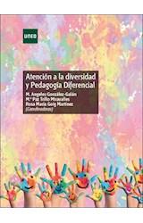 E-book Atención a la Diversidad y Pedagogía Diferencial