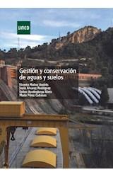 E-book Gestión y conservación de aguas y suelos