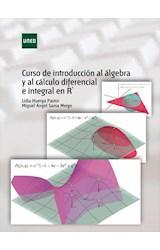E-book Curso de Introducción al Álgebra y al Cálculo Diferencial e Integral en Rn