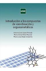 E-book Introducción a los compuestos de coordinación y organometálicos