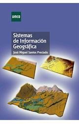 E-book Sistemas de Información Geográfica