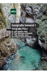 E-book Geografía General I. Geografía Física