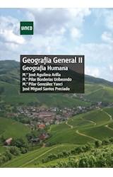 E-book Geografía General II. Geografía Humana