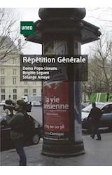 E-book Répétition Générale