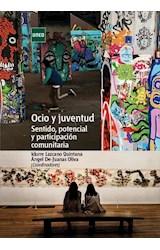 E-book Ocio y juventud. Sentido, potencial y participación comunitaria