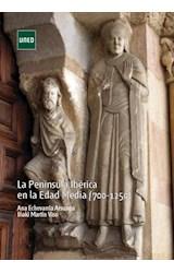 E-book La Península Ibérica en la Edad Media (700-1250)